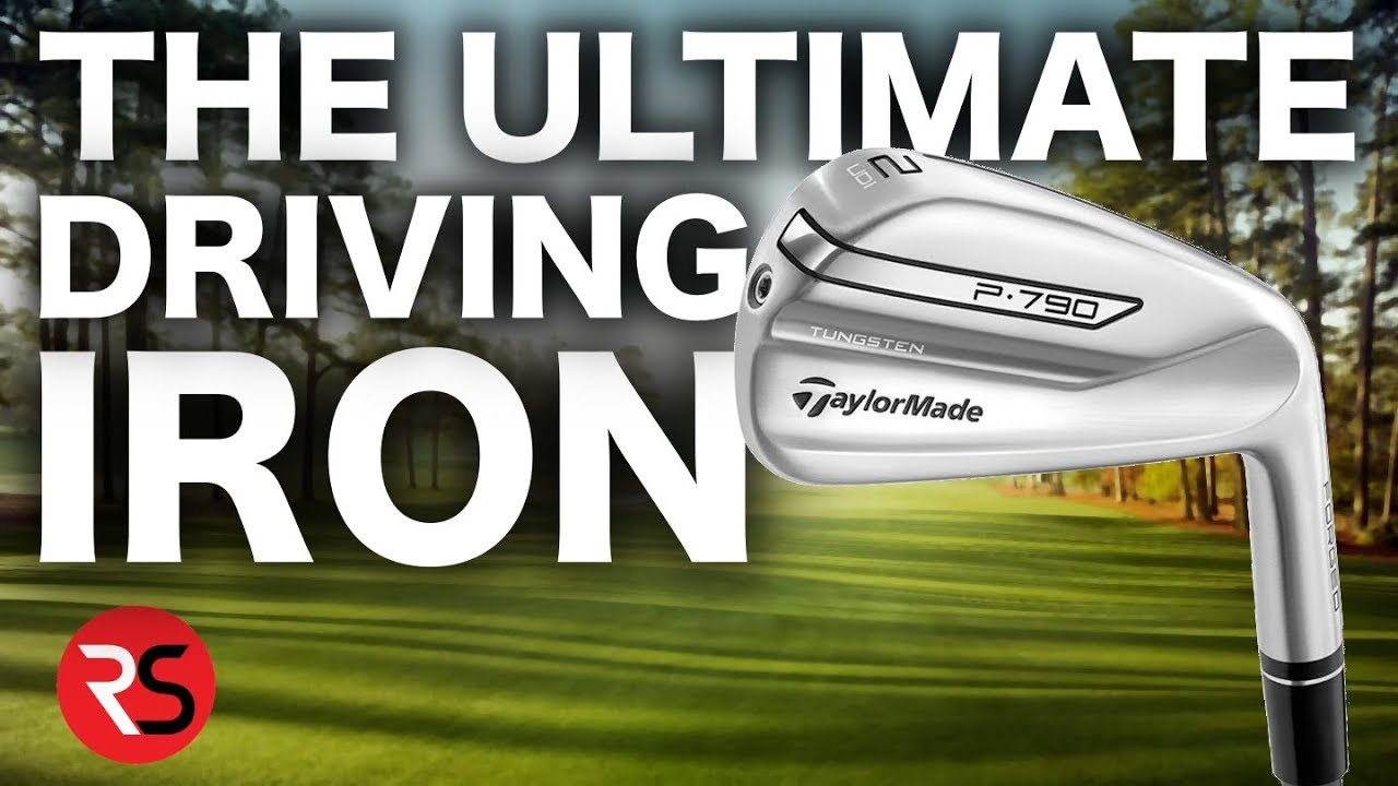 Taylormade Udi Review & For Sale